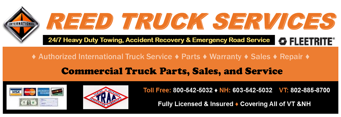 Reed Truck Services